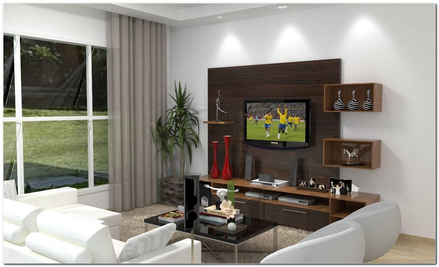 Móveis Planejados Para Salas De Tv