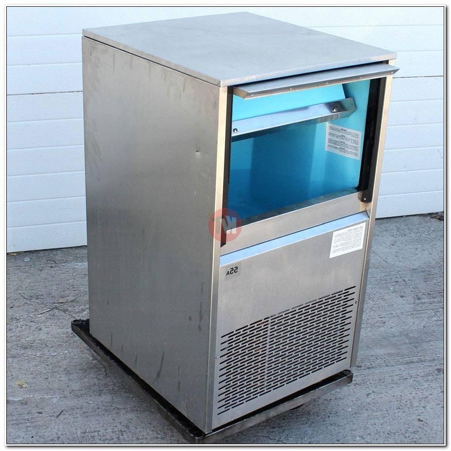 Machine A Glacon Pro