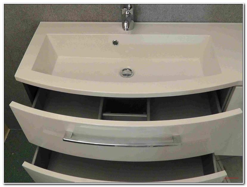 Maintain Bad Waschbecken Mit Unterschrank