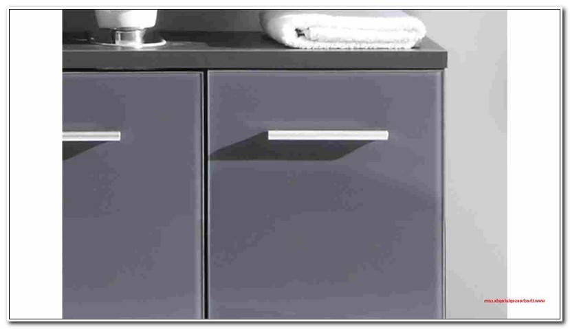 Maintain Badezimmer Waschbeckenunterschrank