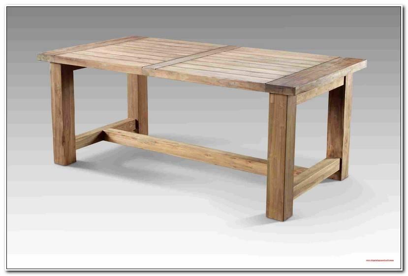 Maintain Barhocker Holz Weiß