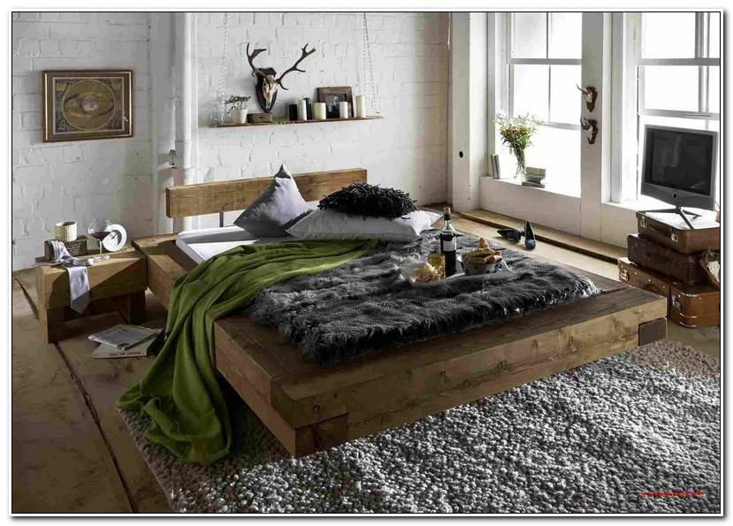Maintain Bett Skandinavisch