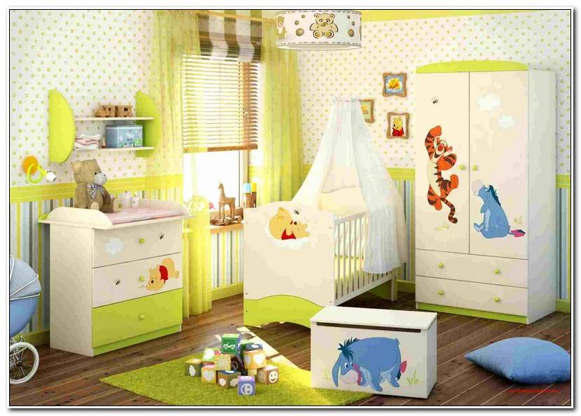 Maintain Kinderzimmer Junge Ideen