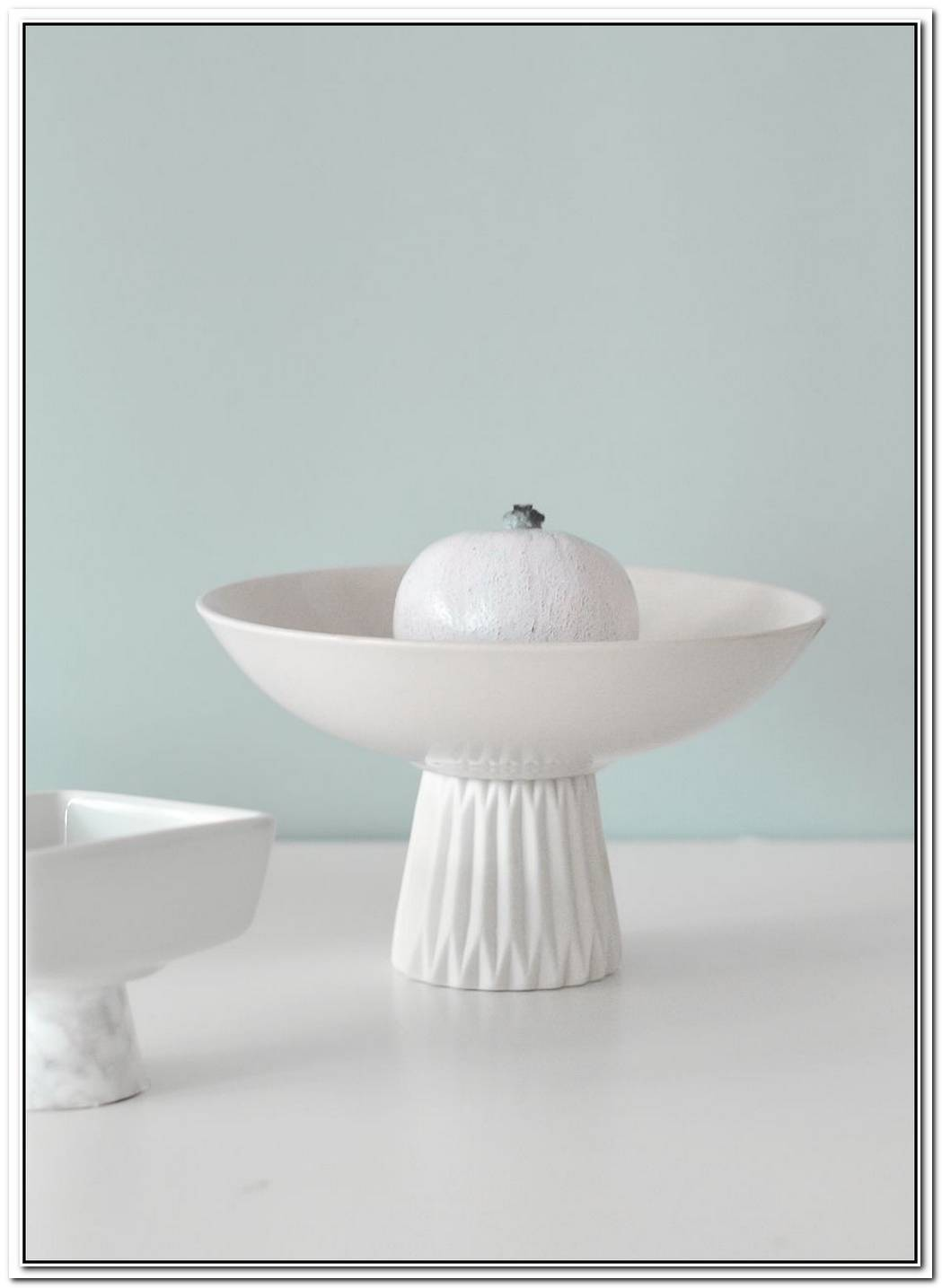 Make Unique Design Serving Plates With This Quick Trick