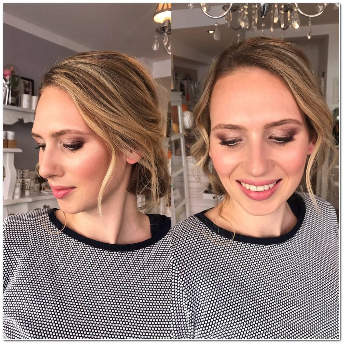 Make Up Und Frisur Hochzeit KöLn