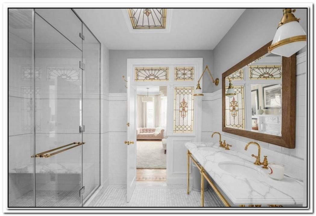 Mansion Bathroom Humongous