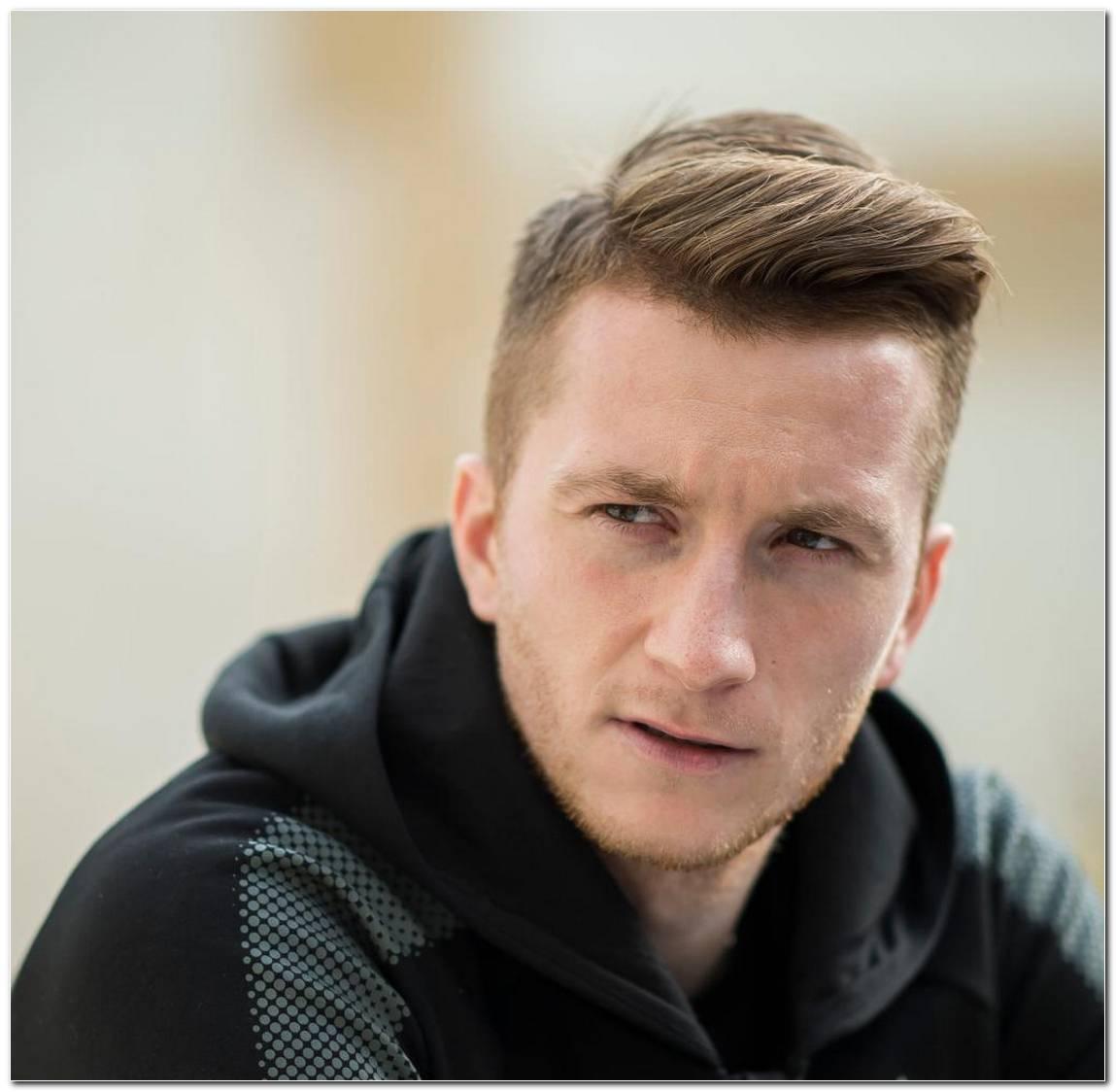 Marco Reus Frisur Dortmund