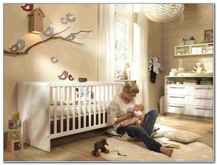Matter Babyzimmer Gestalten Junge