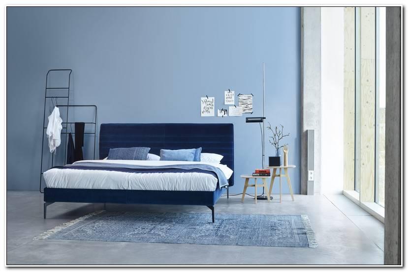 Matter Farbe Schlafzimmer