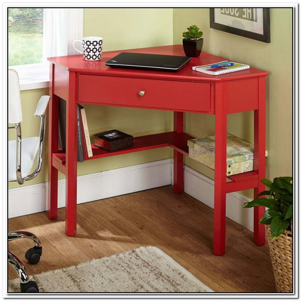 Maximize Your Office Space With A Corner Desk