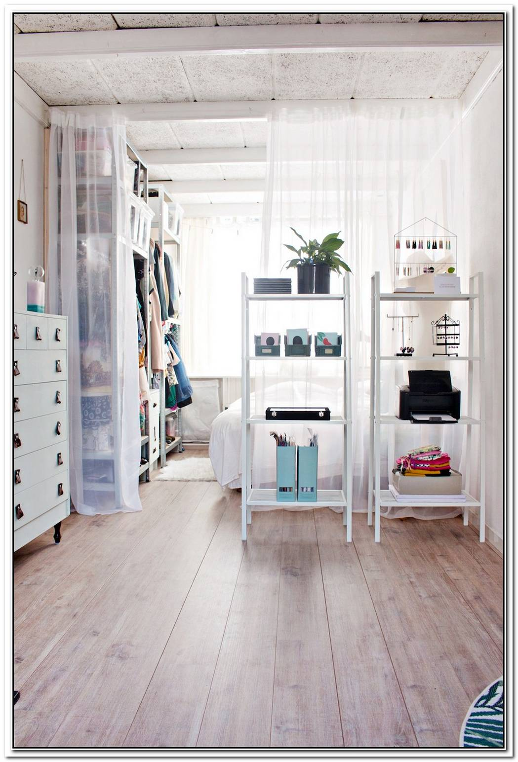 Maximizing Your Space In A Studio Apartment