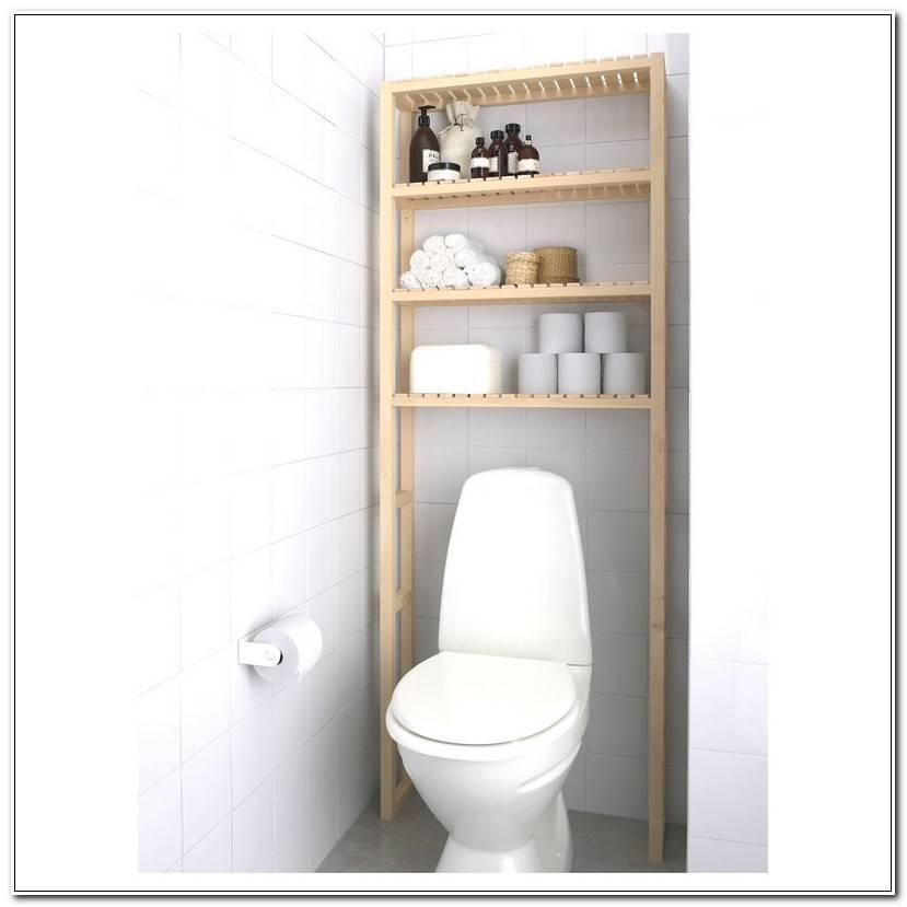 Meilleur éTagèRe Toilettes