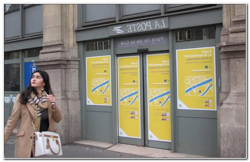 Meilleur Bureau De Poste Paris 5