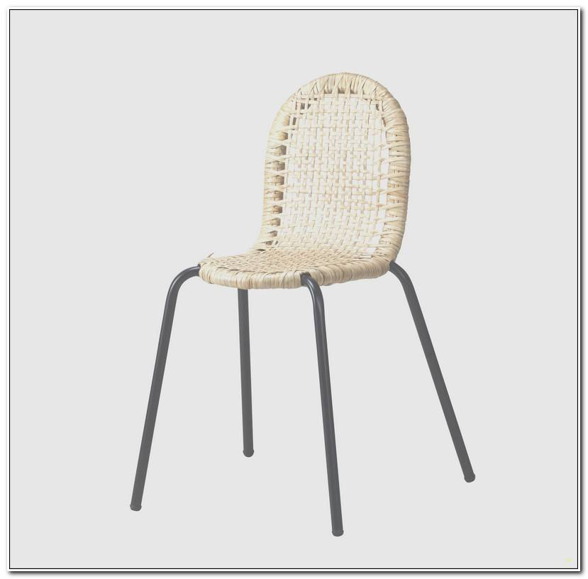 Meilleur Chaise En Osier