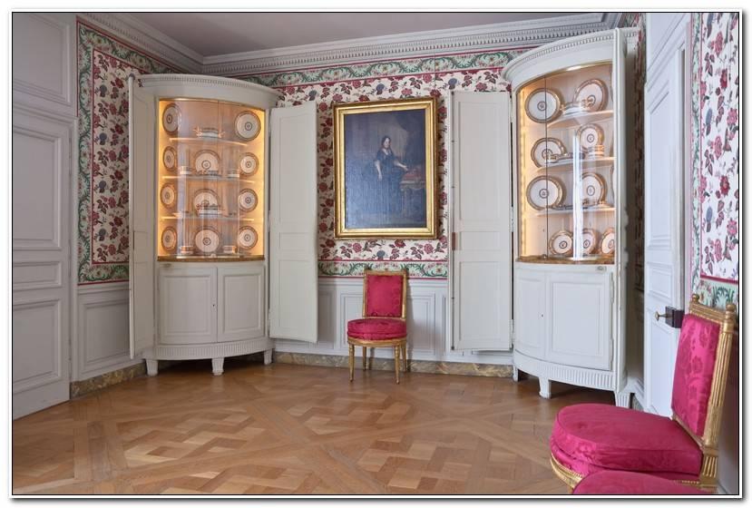 Meilleur Chambre Du Roi Versailles