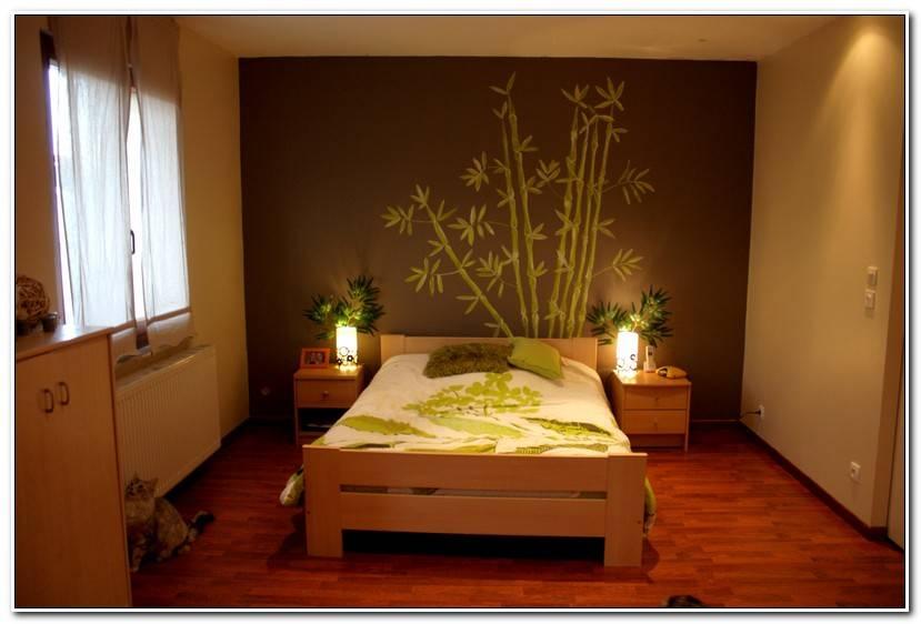 Meilleur Chambre Zen Bambou