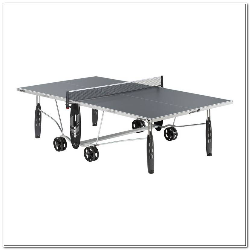 Meilleur Housse Table De Ping Pong