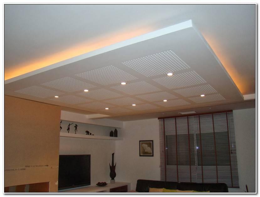 Meilleur Plafond Salon