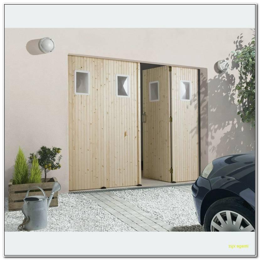 Meilleur Porte De Garage Coulissante Castorama