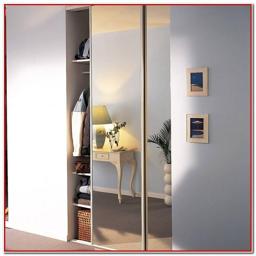 Meilleur Porte Placard Coulissante Miroir