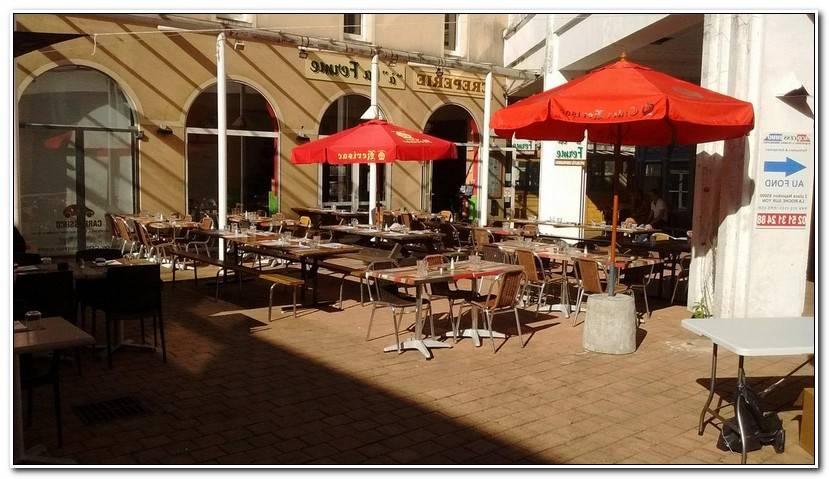 Meilleur Restaurant La Table La Roche Sur Yon