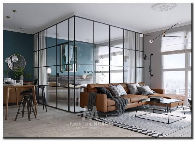 Meilleur Salon Style Loft