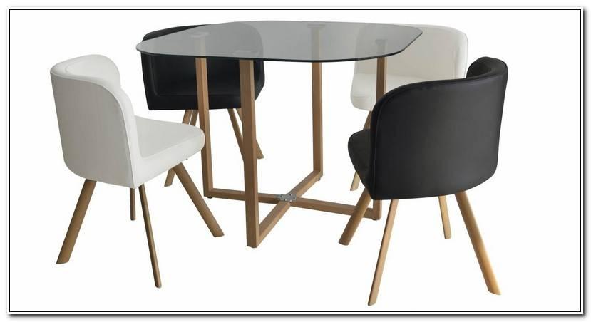 Meilleur Table Avec Chaise Encastrable