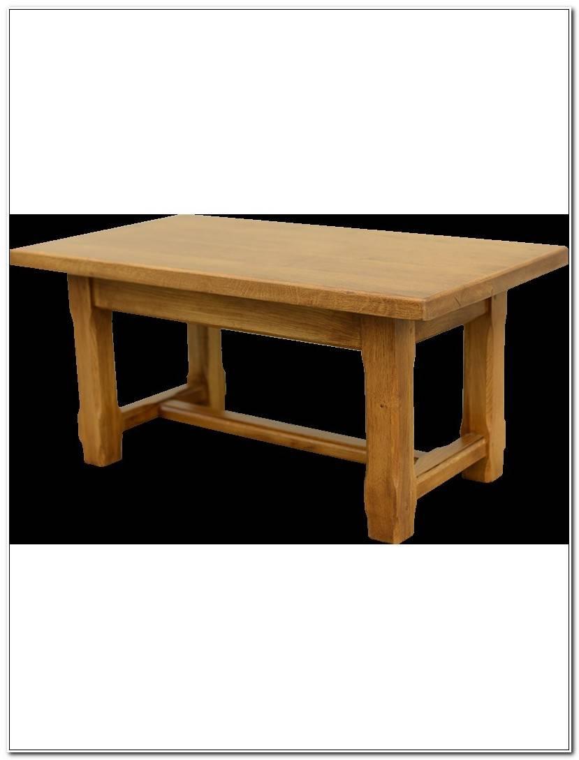 Meilleur Table Basse En Chene Massif