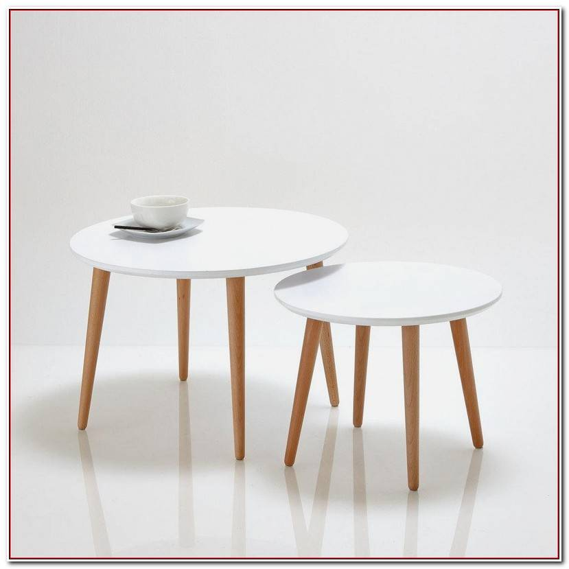 Meilleur Table Basse La Redoute