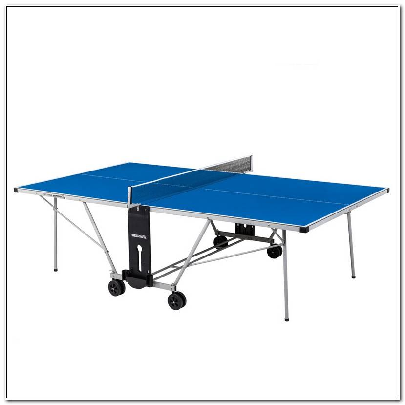 Meilleur Table De Ping Pong Exterieur Intersport