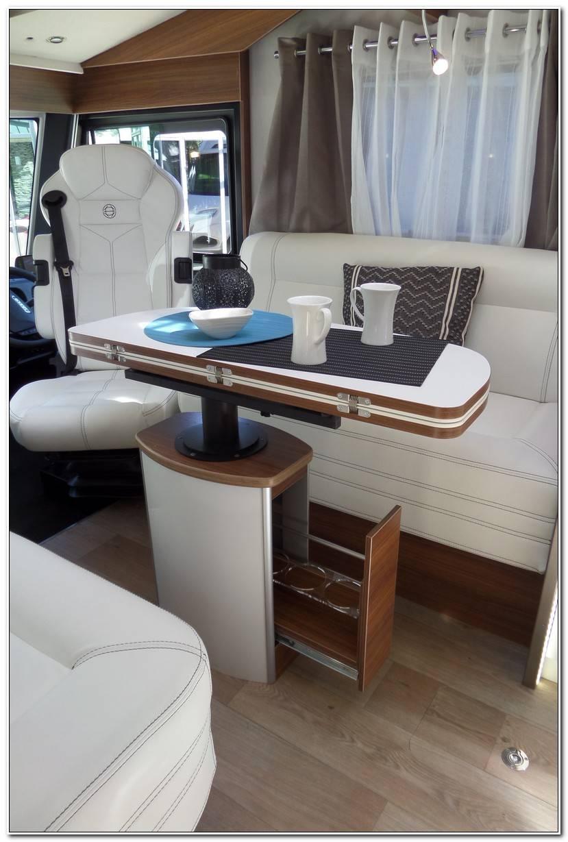 Meilleur Table Pour Camping Car