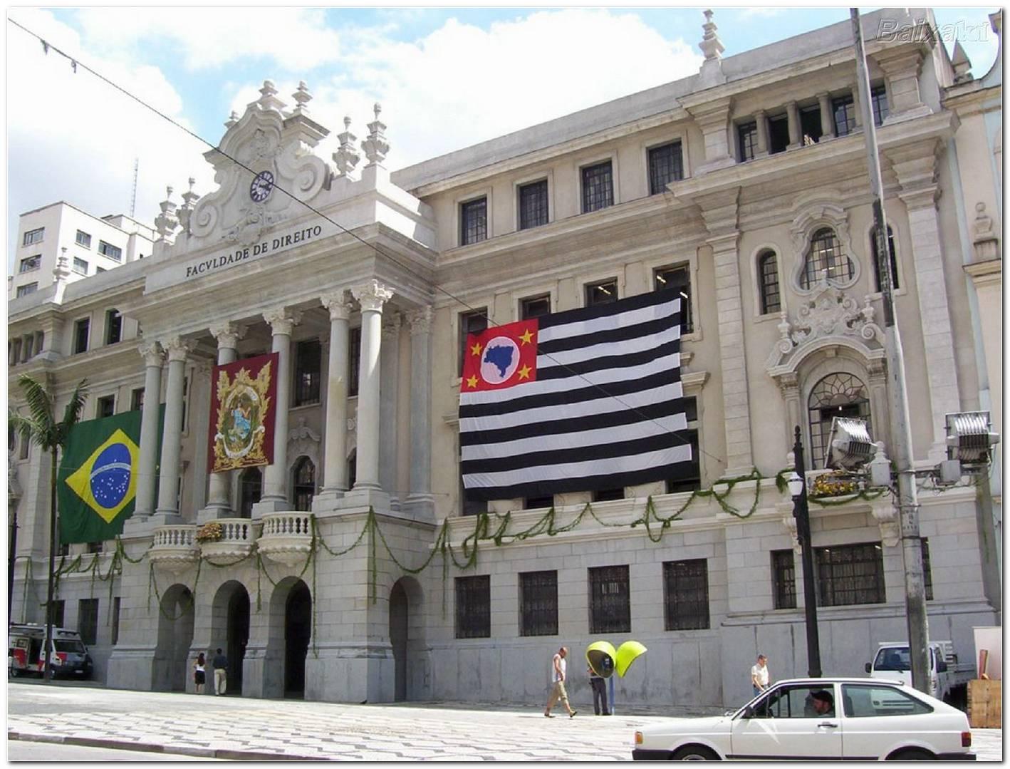 Melhores Faculdades De Sao Paulo
