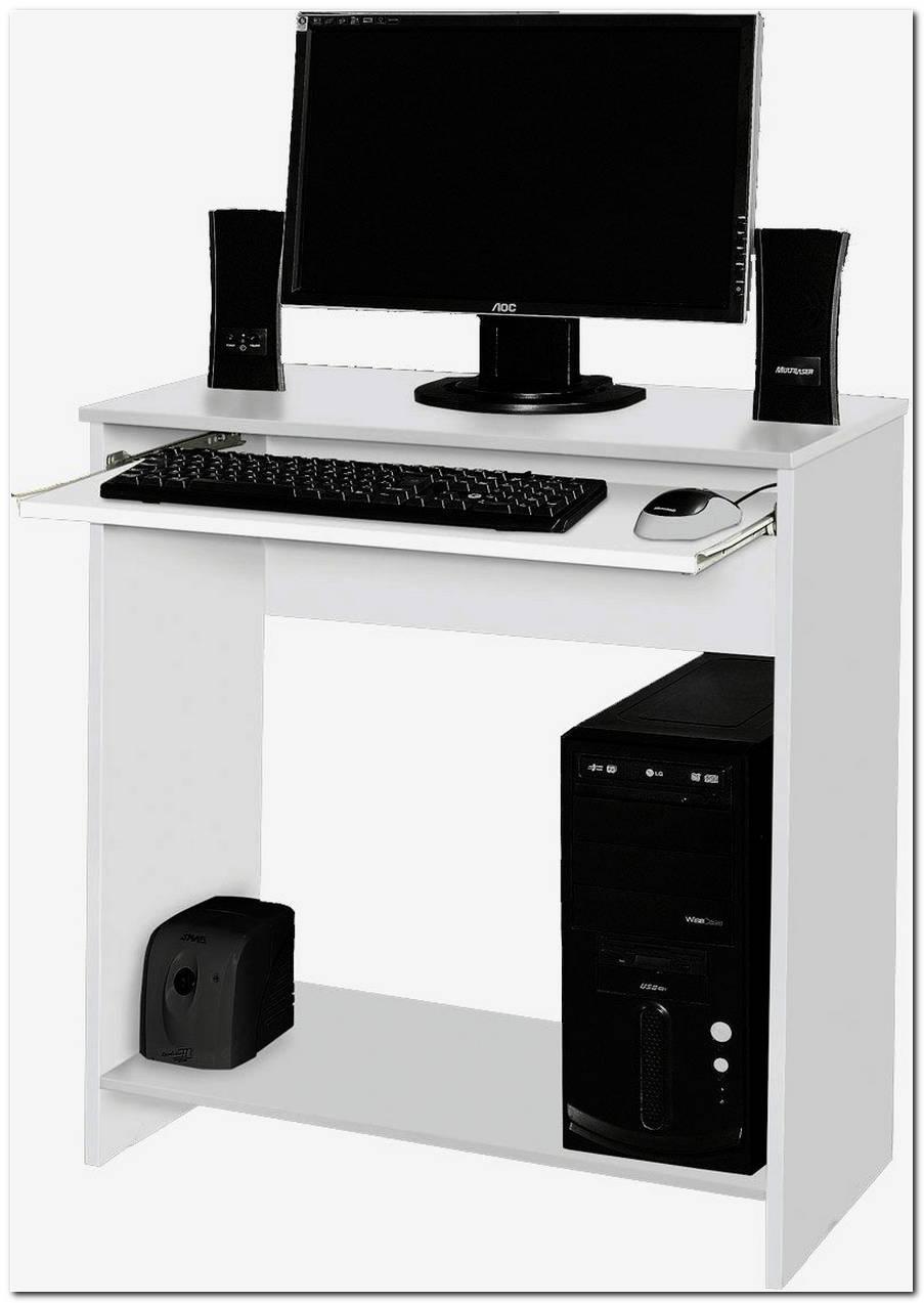 Mesa De Computador Simples