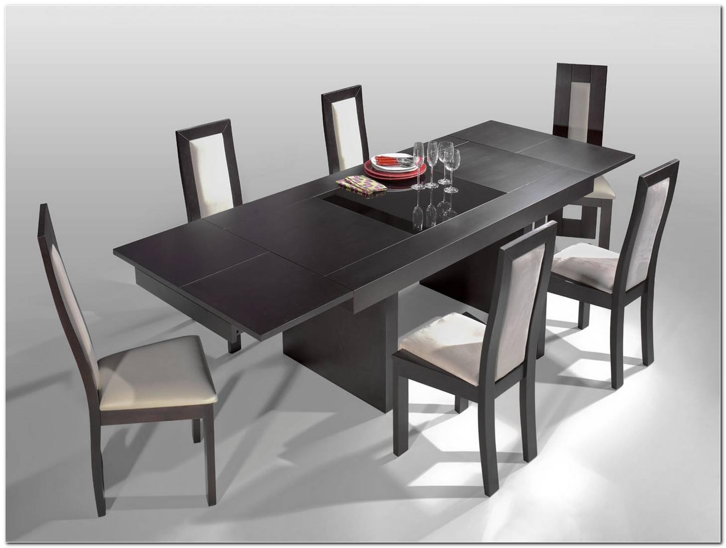 Mesa Sala De Jantar Usada