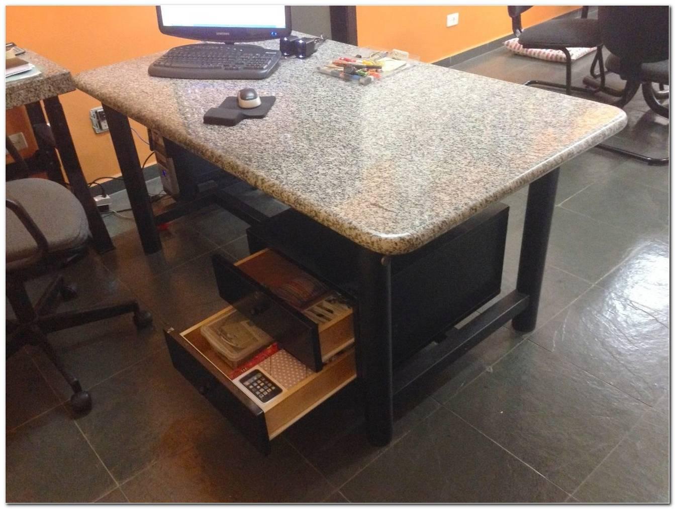 Mesas Com Tampo De Granito