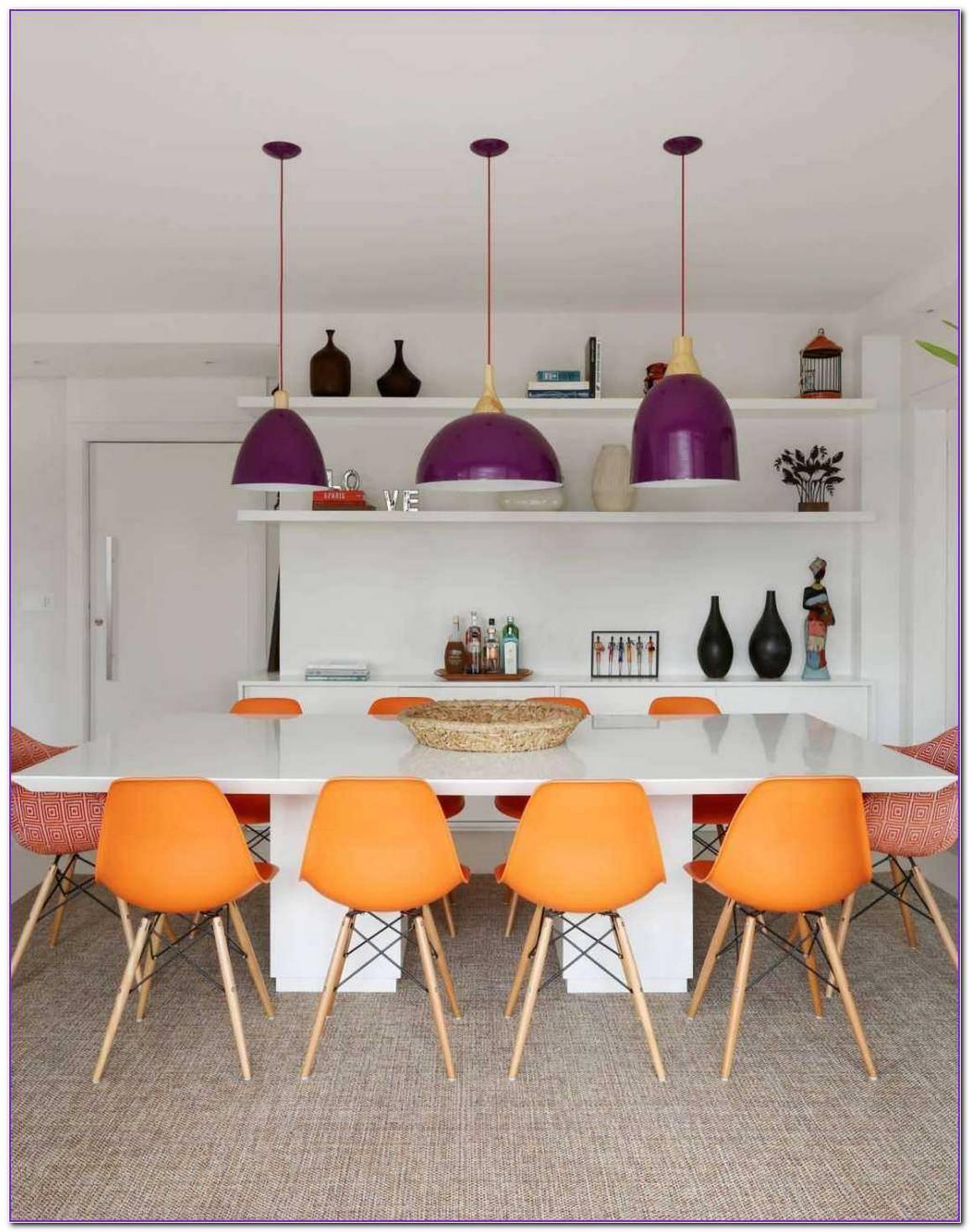 Mesas De Jantar Modernas 60 Projetos Dicas E Fotos