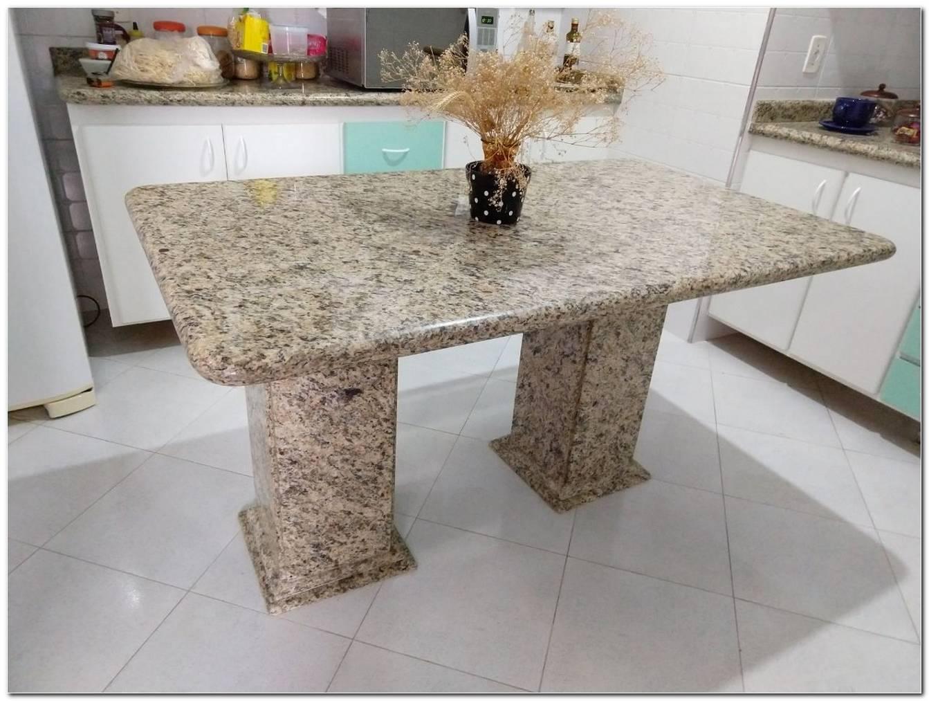 Mesas Para Cozinha De Granito
