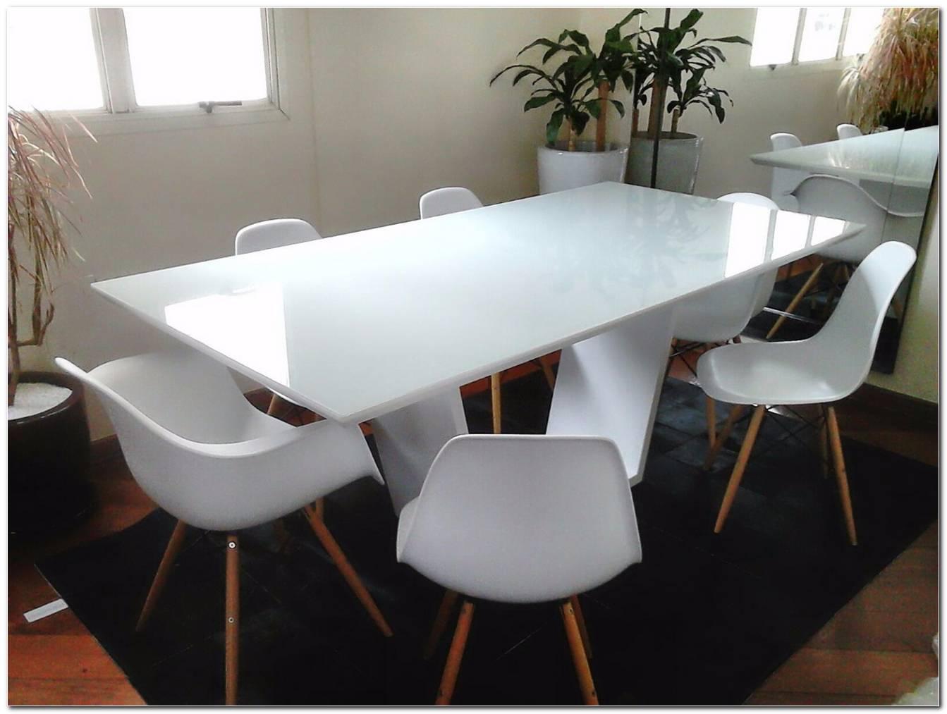Mesas Para Jantar De Vidro