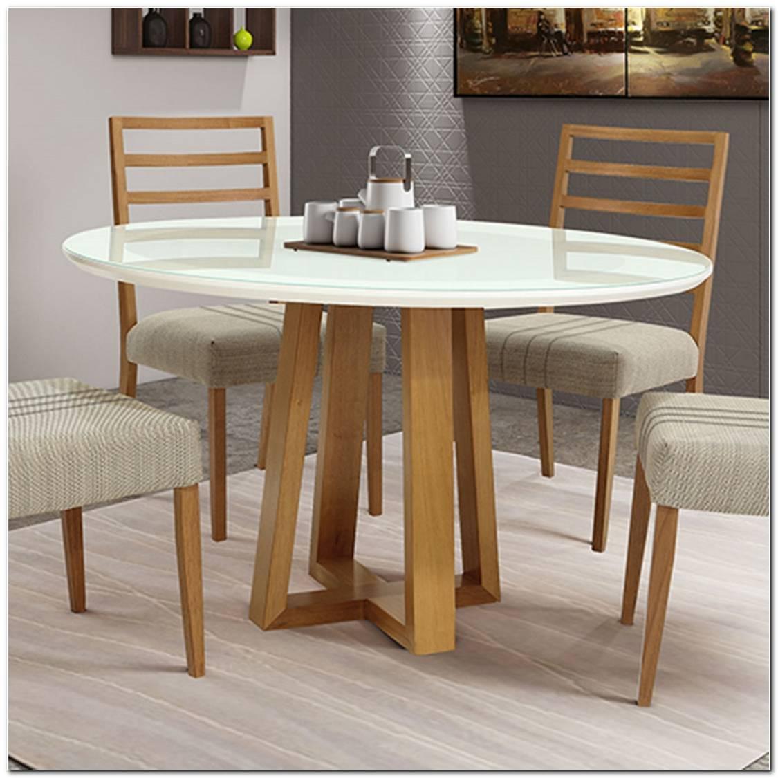 Mesas Para Jantar Redonda