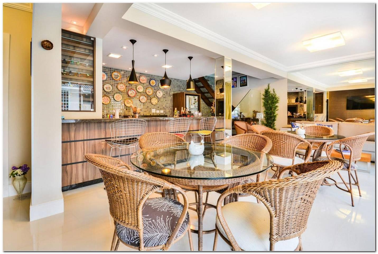 Mesas Redondas Para Cozinha