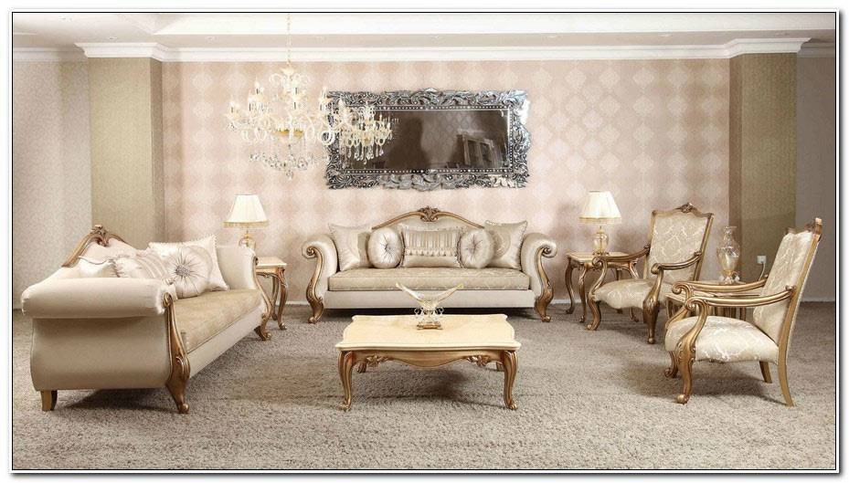 Meuble 5 Etoile Salon