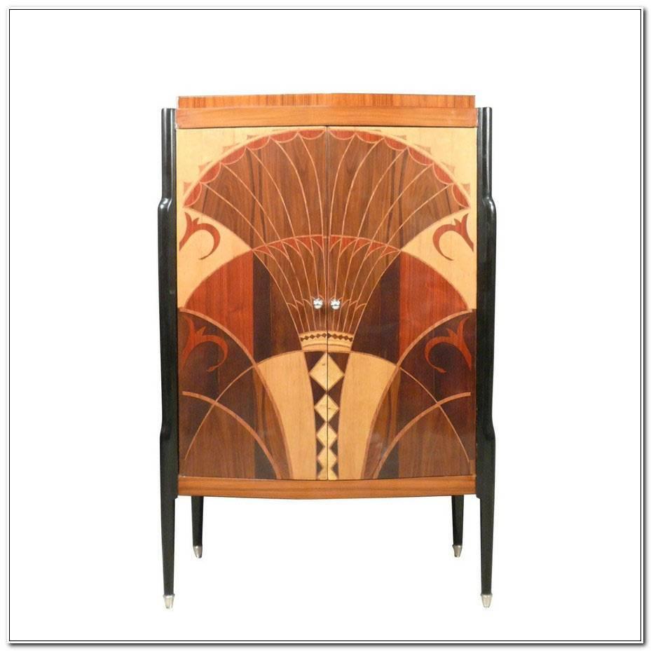 Meuble Art Deco