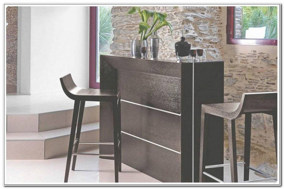 Meuble Bar Design Contemporain