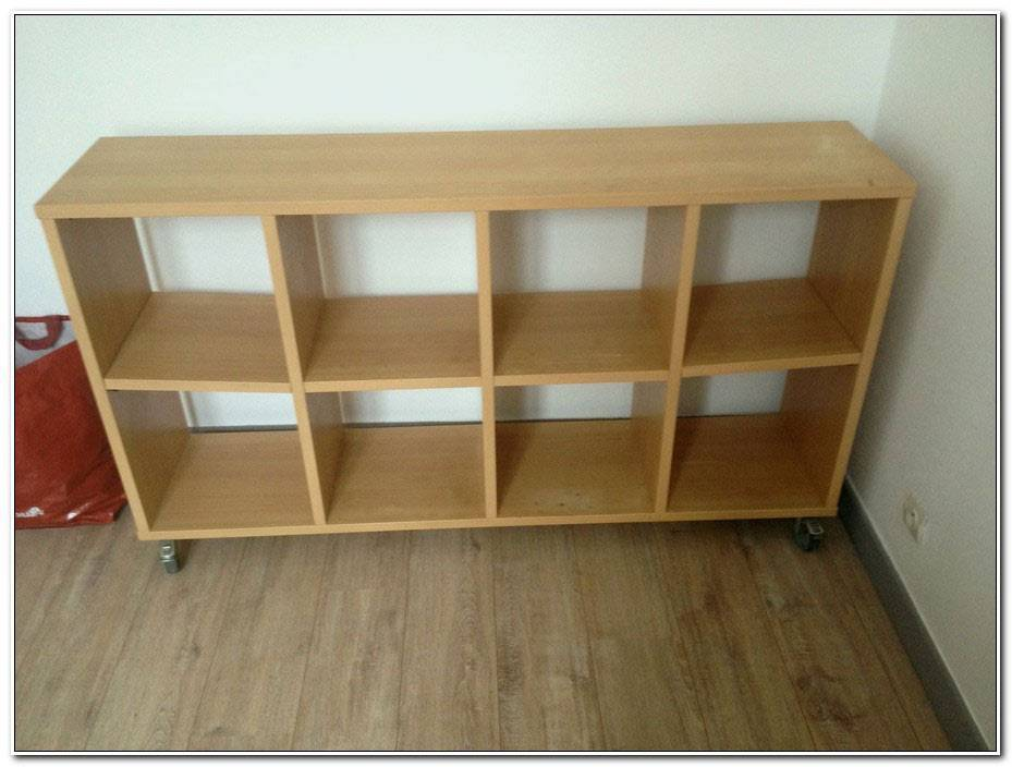 Meuble Casier Ikea