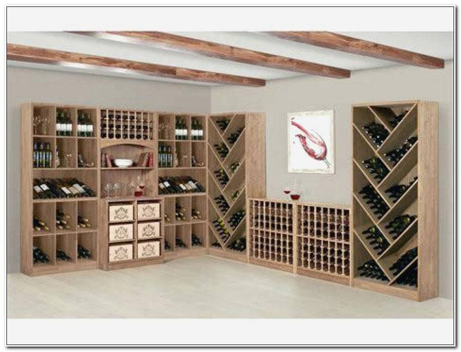 Meuble Pour Cave A Vin