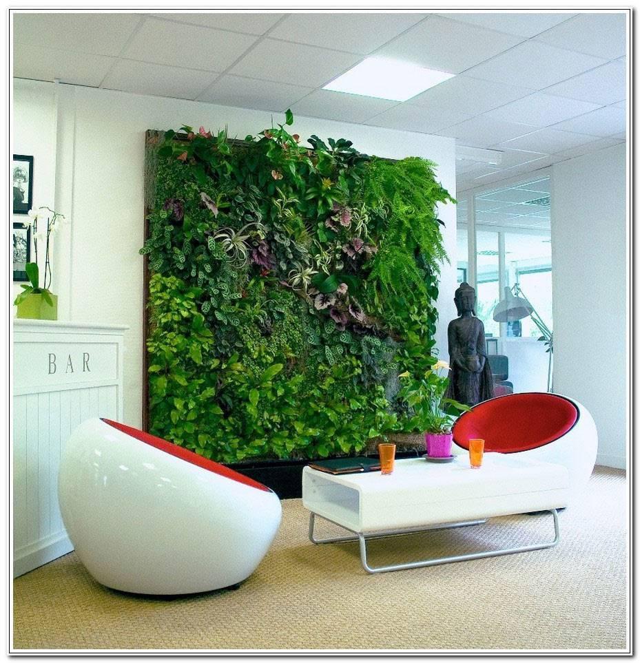 Meuble Pour Plantes Dintrieur Design