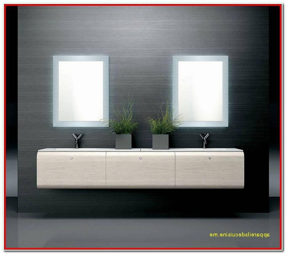 Meuble Salle De Bain Design Luxe