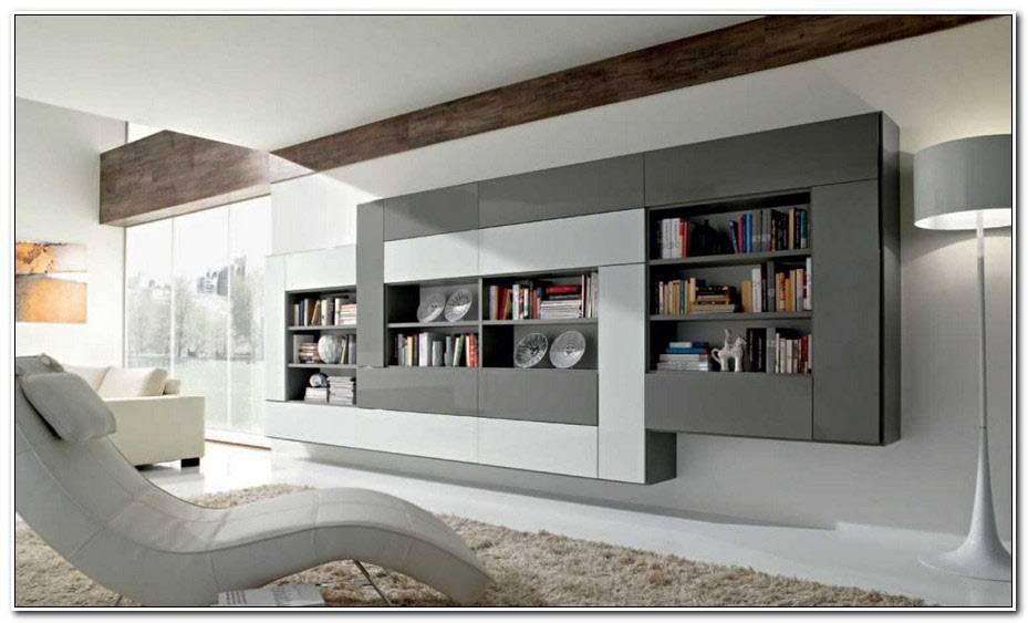 Meuble Salon Contemporain Design
