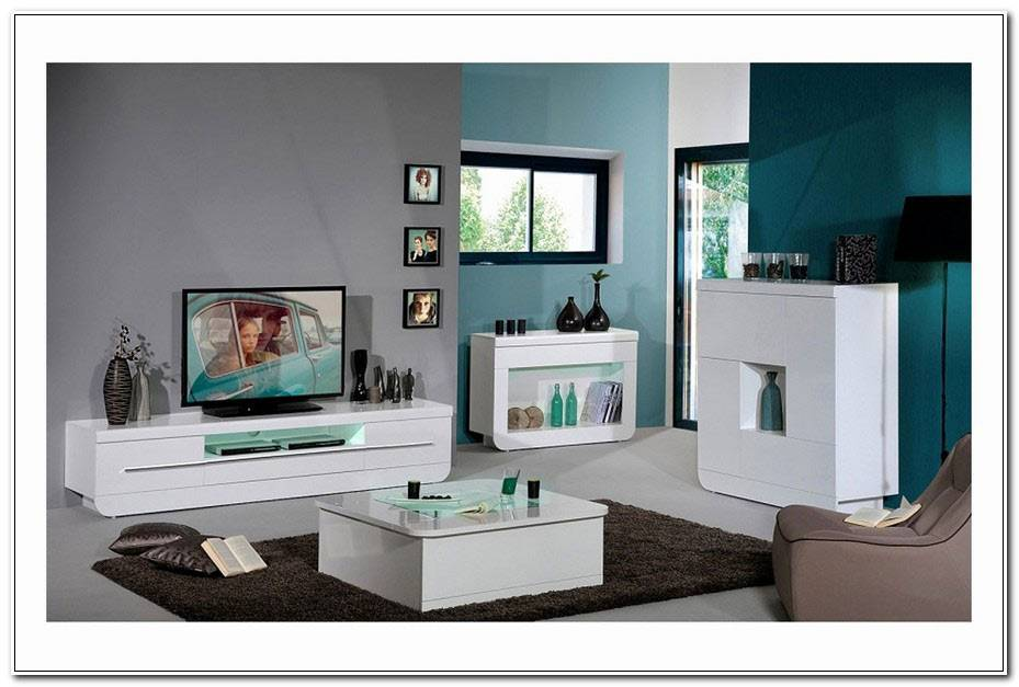 Meuble Salon Moderne Design