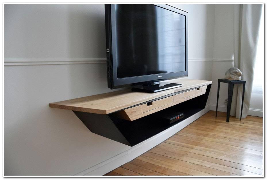 Meuble Tv En U